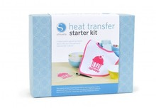 Silhouette Silhouette Bügelfolien - Starter Kit