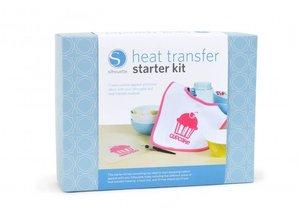 Silhouette Silhouette Ironing films - Starter Kit