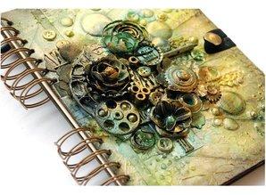 Embellishments / Verzierungen Vintage aM