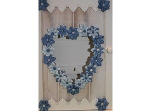 PATCHY Patchy Butterblume mit 1 Ausstanzer