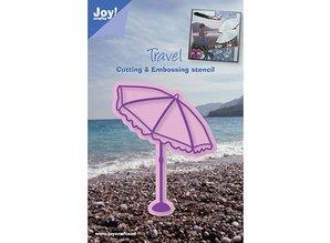 Joy!Crafts und JM Creation Sonnenschirm