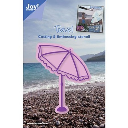 Joy!Crafts und JM Creation Parasol