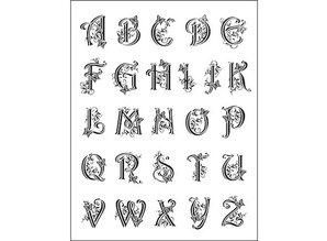 Viva Dekor und My paperworld Transparent stamp, My Paper World
