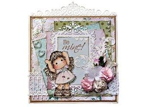 Joy!Crafts und JM Creation Joy Crafts, blonder Bordure