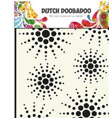 Pronty Pronty Tipo maschera olandese, A5, Sole