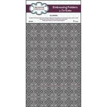 A4 Embossing Folder, 200x295mm