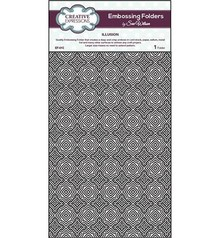 Creative Expressions A4 Embossing Folder, 200x295mm