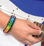 BASTELZUBEHÖR / CRAFT ACCESSORIES Band-It, Starterpaket für 24 Armbänder von Joy Crafts!