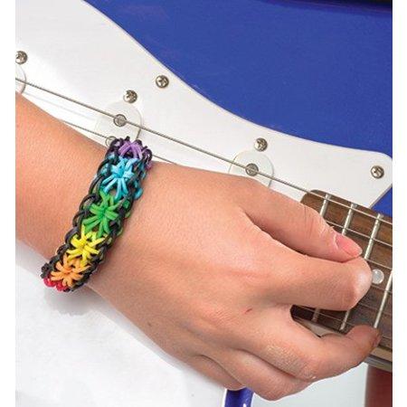 BASTELZUBEHÖR / CRAFT ACCESSORIES Band-It, paquete de inicio de 24 pulseras de Joy Crafts!