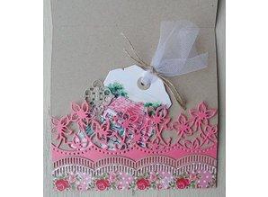 Marianne Design Marianne diseño, corte y cliché de estampado