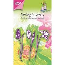 Joy manualidades, Flores