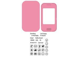 Marianne Design Marianne Design, Samlerobjekter - Smart telefon