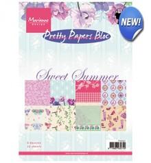 DESIGNER BLÖCKE  / DESIGNER PAPER Designer block, A5