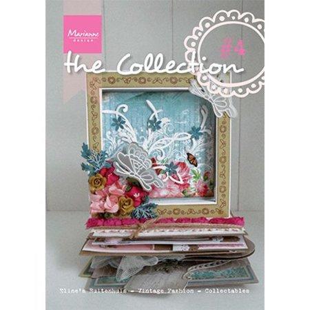 Marianne Design La colección de 4