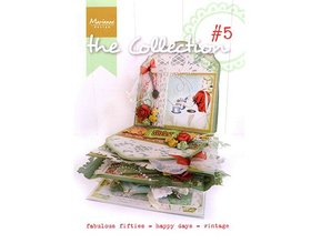 Marianne Design The Collection 5