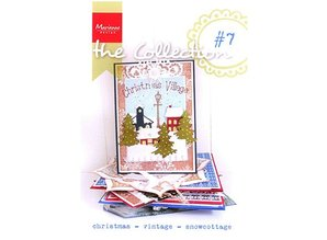 Marianne Design The Collection 7