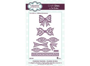 Creative Expressions Cutting and embossing stencil