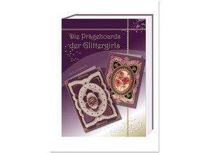 """Bücher und CD / Magazines Workbook """"prægningen bestyrelser Glitter Girls"""""""