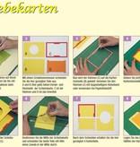 REDDY At designe skabelon til at glide kort