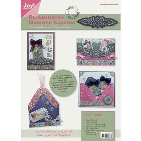 Joy!Crafts und JM Creation Bastelpackung für verschiedenen Karten