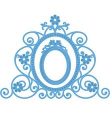 Marianne Design Präge- und Schneideschablone
