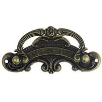 great nostalgic handles 9.5 x 5.5 cm, 1 piece