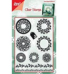 Joy!Crafts und JM Creation Timbri trasparenti - Copy