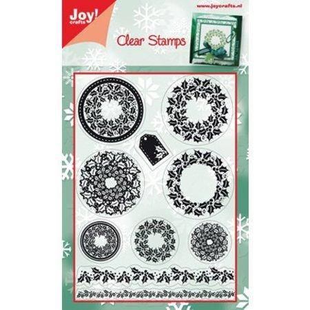 Joy!Crafts und JM Creation Clear stamps - Copy