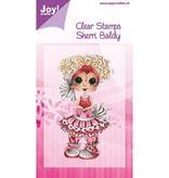 Joy!Crafts und JM Creation Transparent Stempel