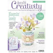 Kreativitet Magazine - Issue 45