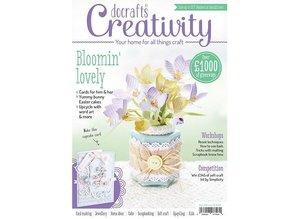 Bücher und CD / Magazines Creativity Magazine - Issue 45