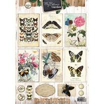 4A Bogen, My Botanic Garden