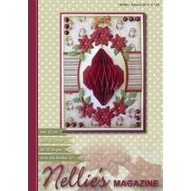 Nellie Snellen tijdschrift met veel voorbeelden