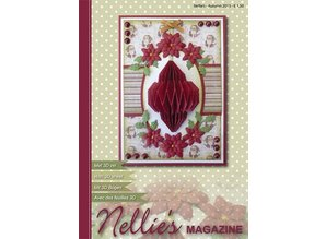 Nellie snellen Nellie Snellen magazine with many examples