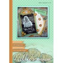 Revista Nellie Snellen con muchos ejemplos - Copy - Copy