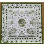 Marianne Design Estampación y embutición de la plantilla, estrella