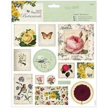 13 Botanicals sticker
