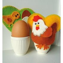 Marianne Design Creatables mor høne