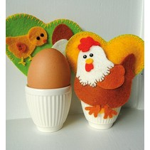 Marianne Design, Creatables Mutter Huhn
