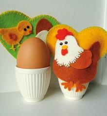 Marianne Design Marianne Design Creatables mother hen