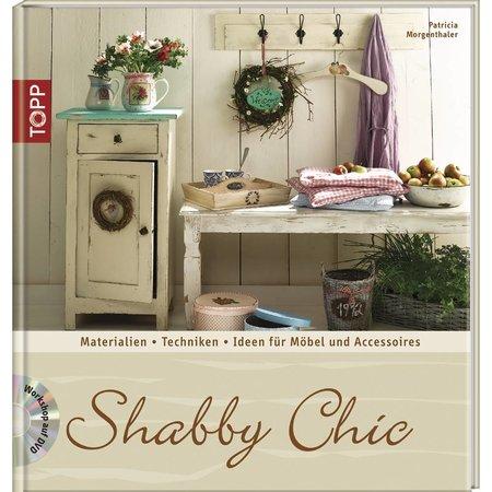 Bücher und CD / Magazines Buch: Shabby Chic