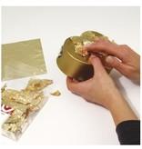 BASTELZUBEHÖR / CRAFT ACCESSORIES Deco metal beskyttende maling, flaske 25 ml