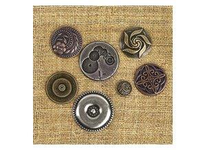 Embellishments / Verzierungen Vintage mechanicals - Mechanicals Vintage Center