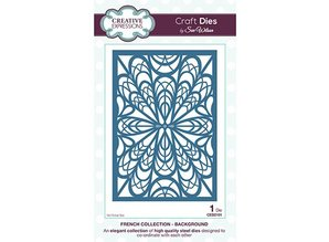 Creative Expressions Stamping and embossing stencils, stencil Multi