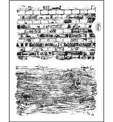 Viva Dekor und My paperworld Timbri trasparenti