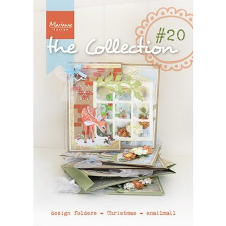 Marianne Design The Collection 20