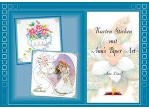 Bücher und CD / Magazines Bog med stitchdesigns