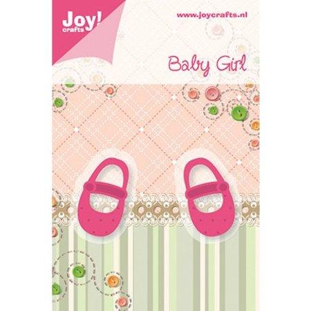 Joy!Crafts und JM Creation Joy Crafts, Stanz- und Prägeschablone
