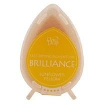 Brilliance, Pigment Stempelkissen, Farbenauswahl A