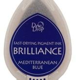 FARBE / INK / CHALKS ... Brilliance, pigment blæk pad farvevalg B